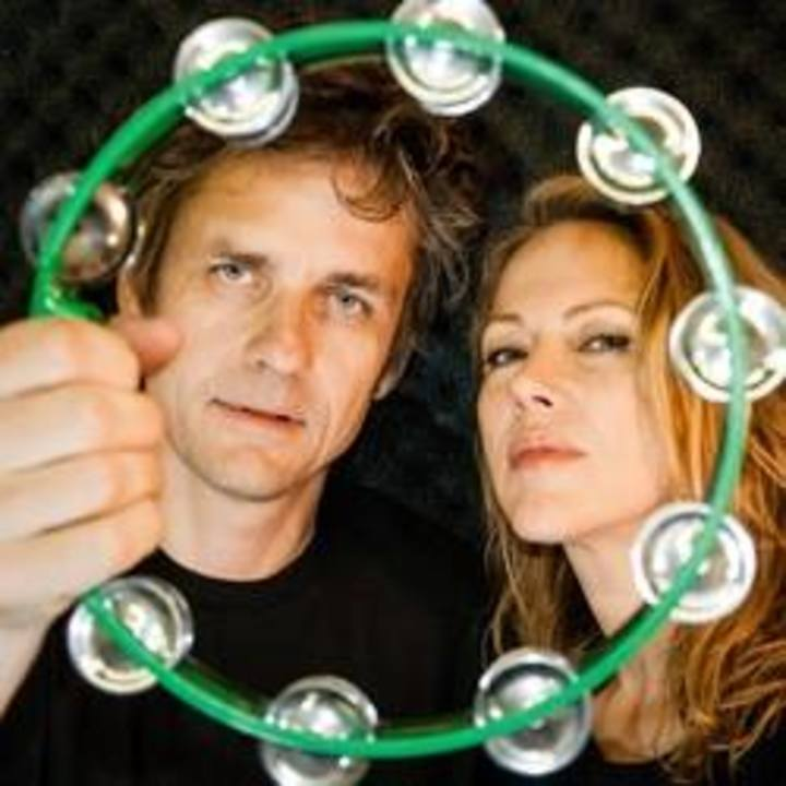 Britta Phillips & Dean Wareham Tour Dates