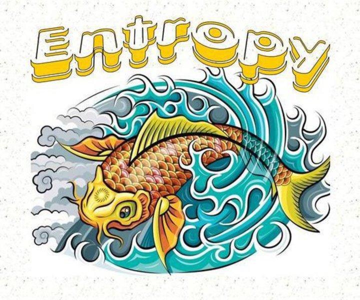 Entropy Rasta Tour Dates