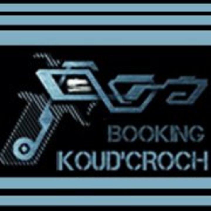Koud'croch ( BoOking ) Tour Dates