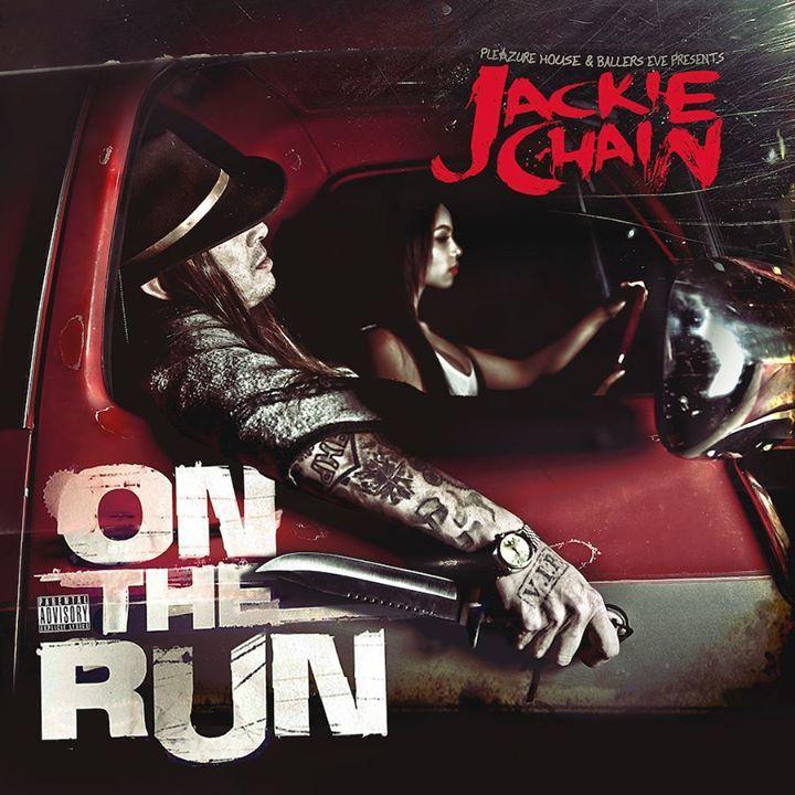 Jackie Chain Tour Dates