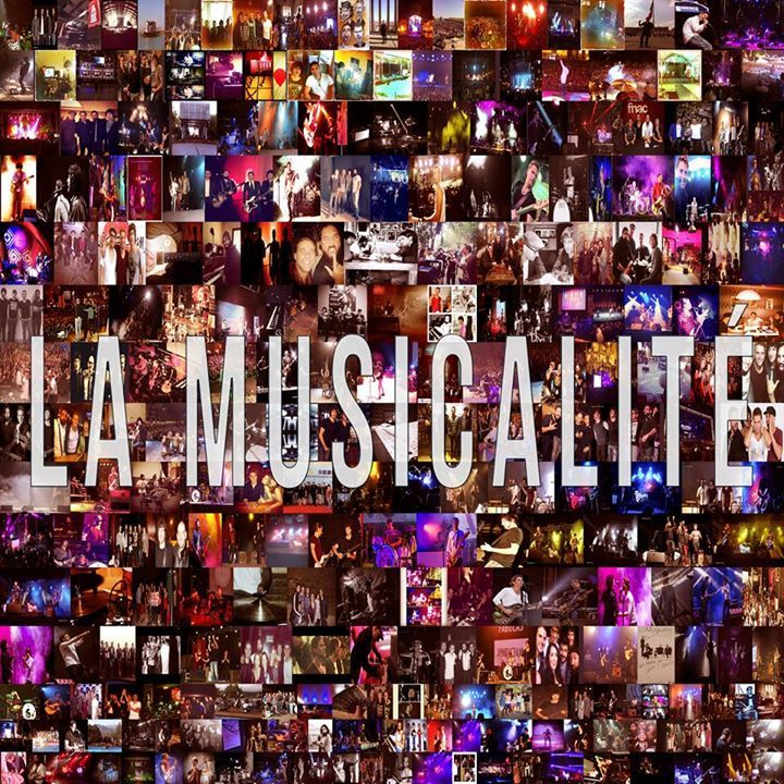 La Musicalite Tour Dates