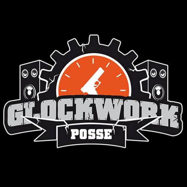 glockwork posse Tour Dates