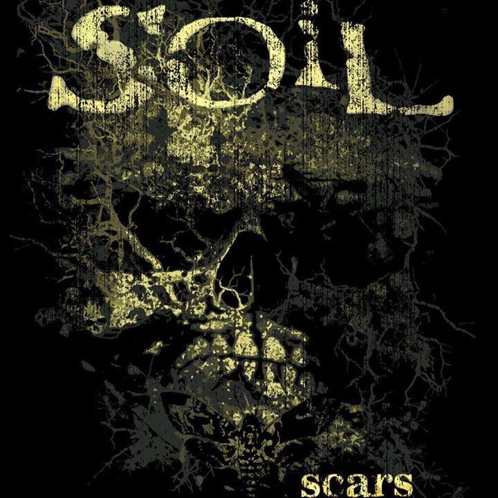 Soil @ UEA - Norwich, United Kingdom