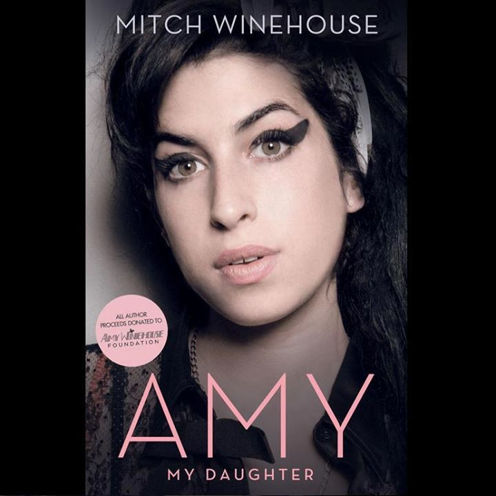 Amy Winehouse Tour Dates