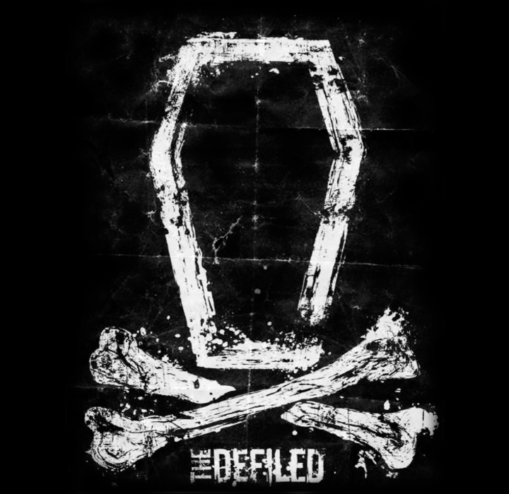 Defiled Tour Dates