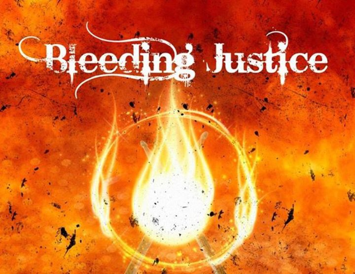 Bleeding Justice Tour Dates