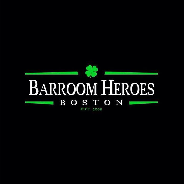 Barroom Heroes Tour Dates