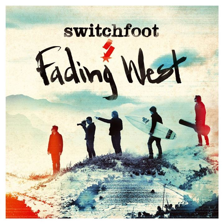 Switchfoot Brasil Tour Dates