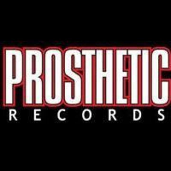 Prosthetic Records Tour Dates