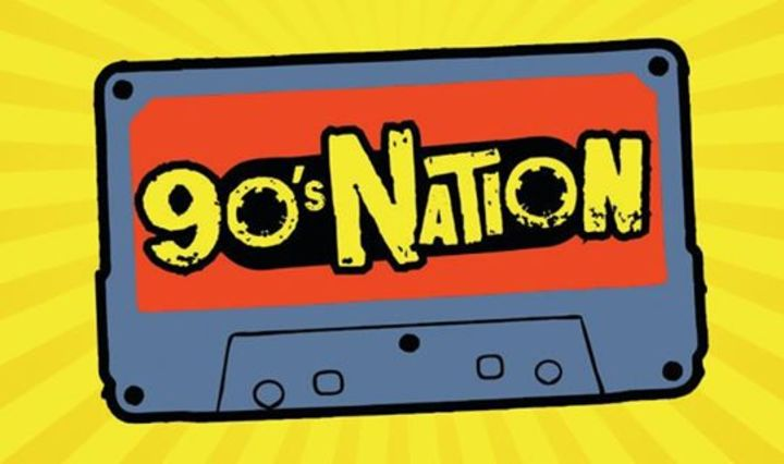 90's Nation Tour Dates