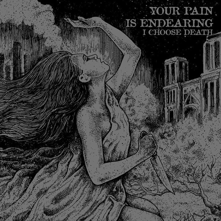 Your Pain Is Endearing Tour Dates