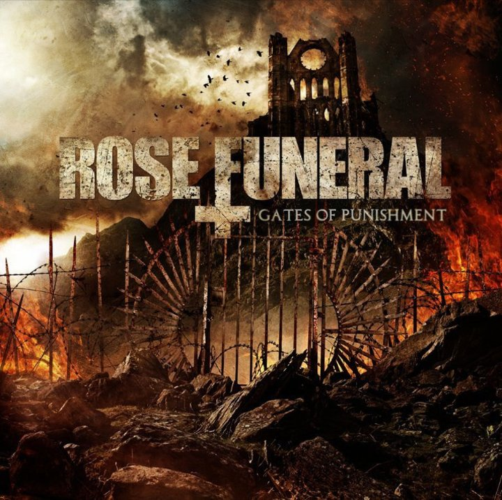 Rose Funeral Tour Dates