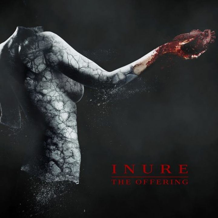 Inure Tour Dates