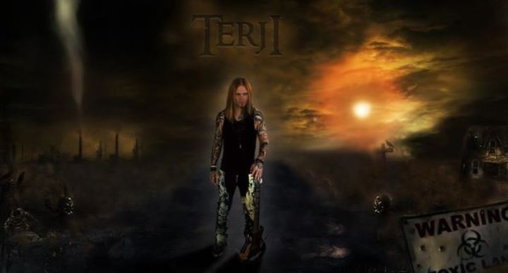 Terji Skibenæs Tour Dates