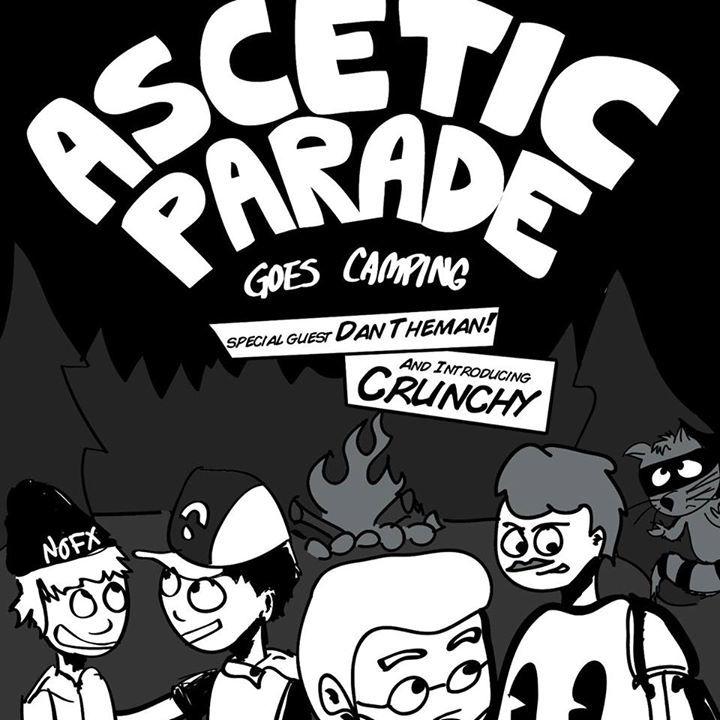 Ascetic Parade Tour Dates