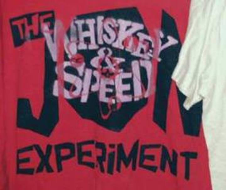 The Jon Experiment Tour Dates