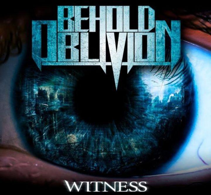 Behold Oblivion Tour Dates