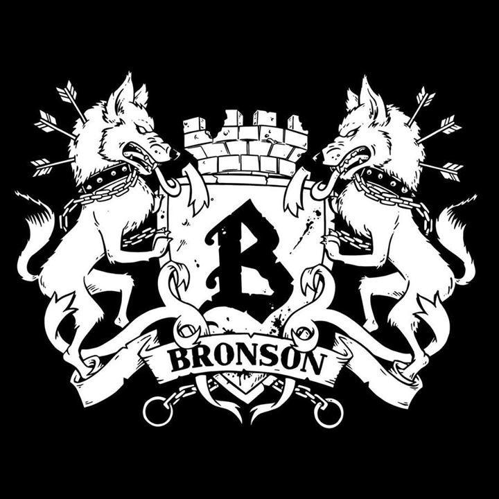 Bronson Tour Dates