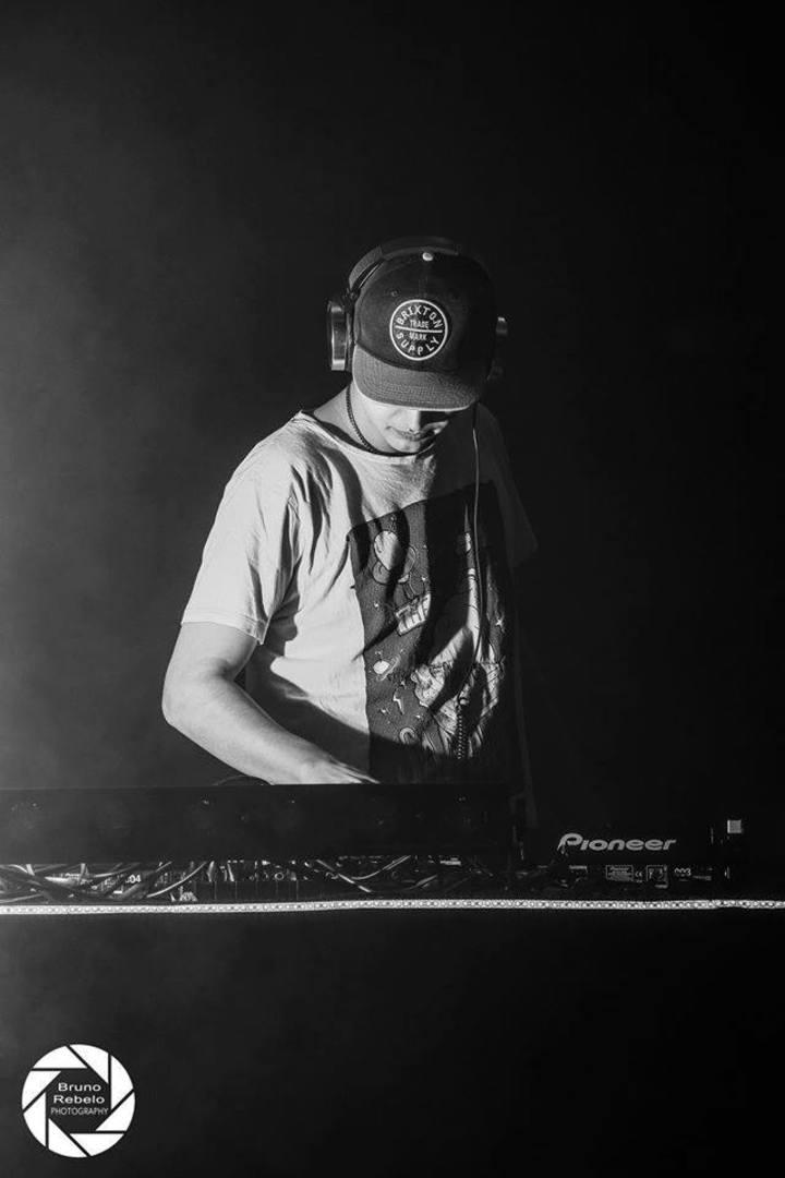 DJ Evento Tour Dates