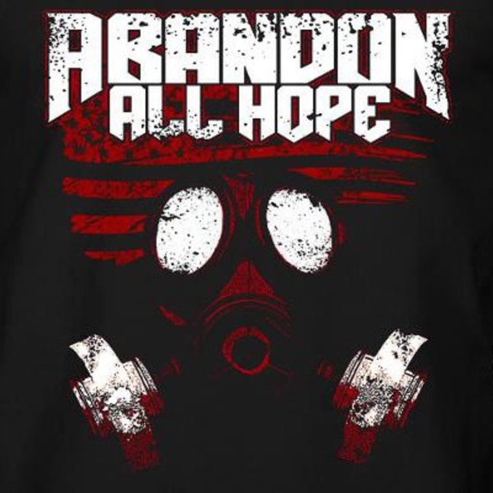Abandon All Hope Tour Dates