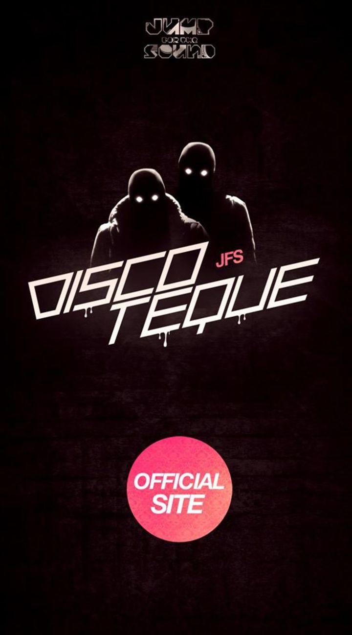 Discoteque Tour Dates
