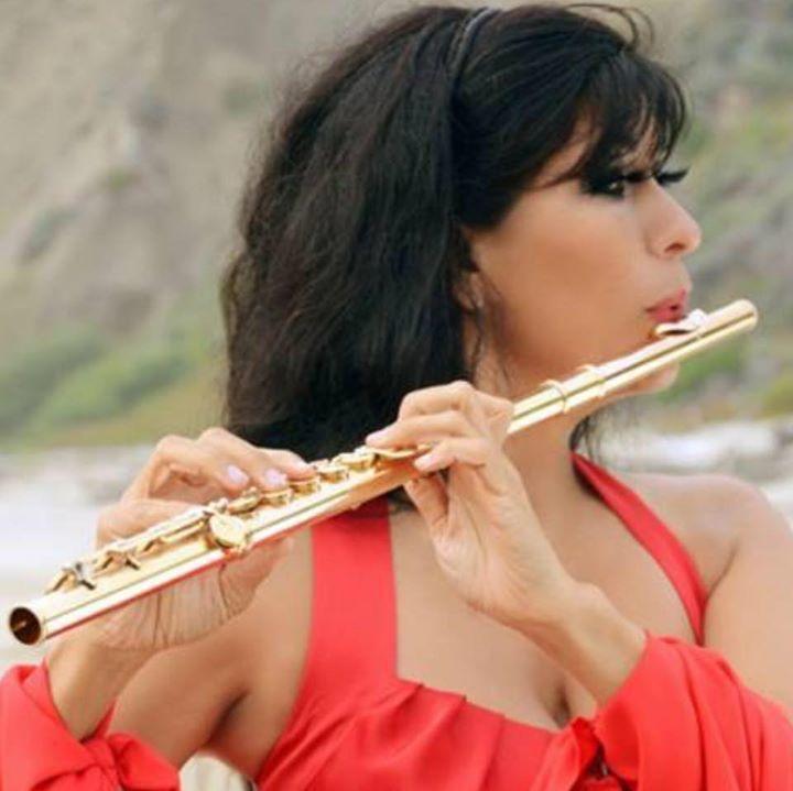 Viviana Guzman Flutist Tour Dates