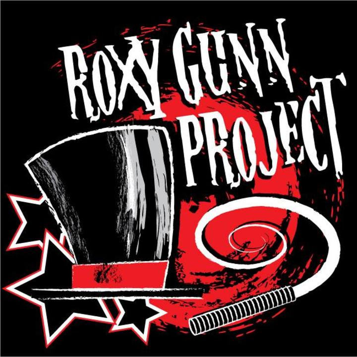 The Roxy Gunn Project Tour Dates