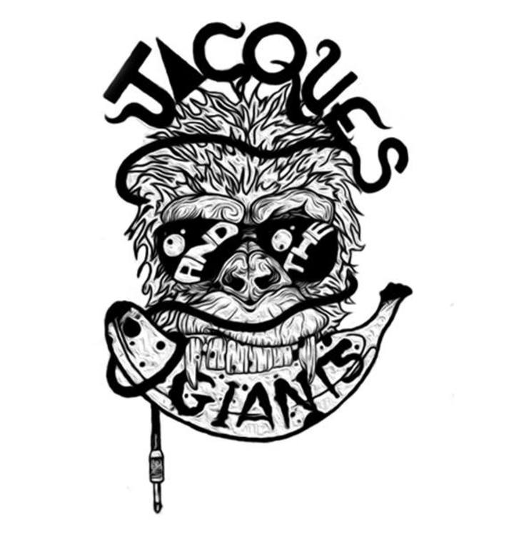 Jacques and the Giants Tour Dates
