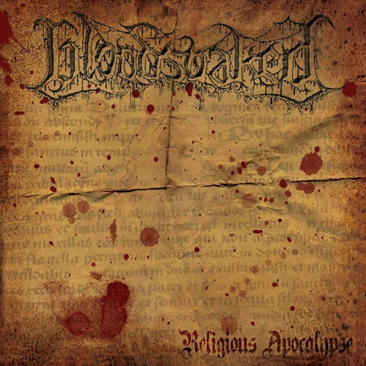 Bloodsoaked Tour Dates