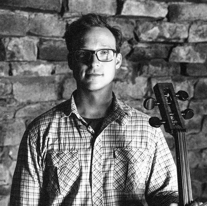 Ben Sollee @ The Purple Crayon - Hastings-On-Hudson, NY