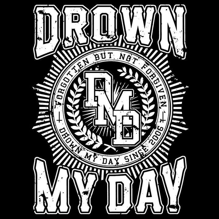 Drown My Day Tour Dates