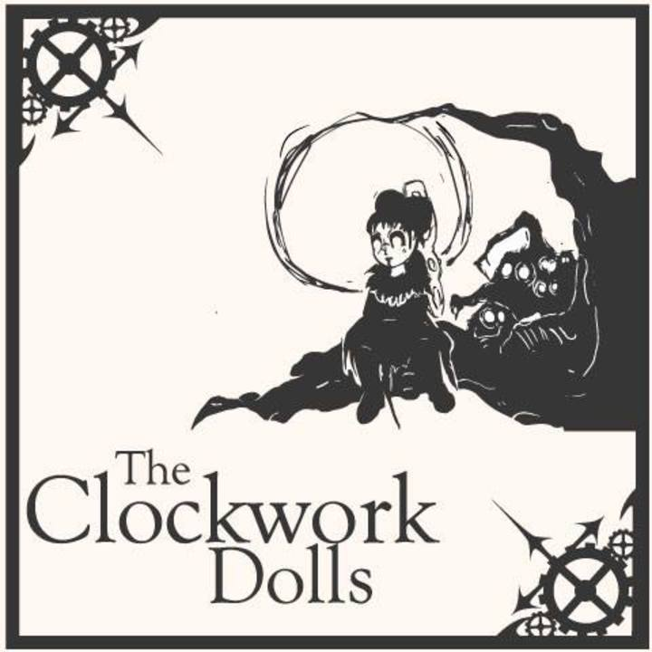 The Clockwork Dolls Tour Dates