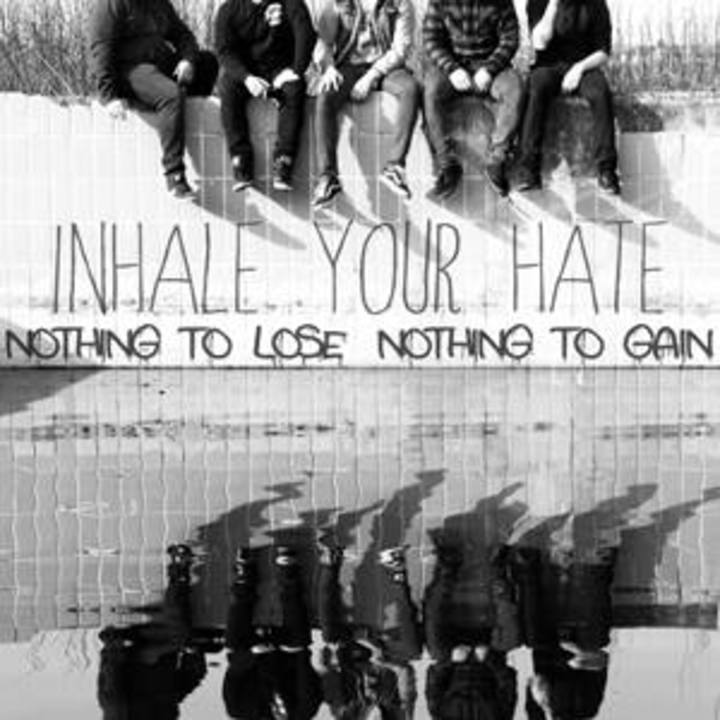 INHALE YOUR HATE Tour Dates