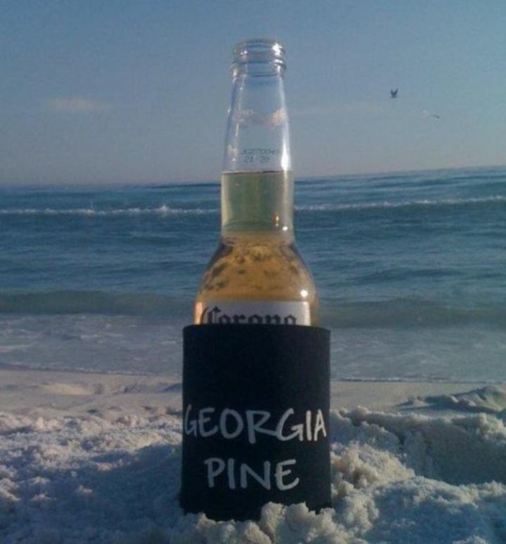 Georgia Pine Tour Dates