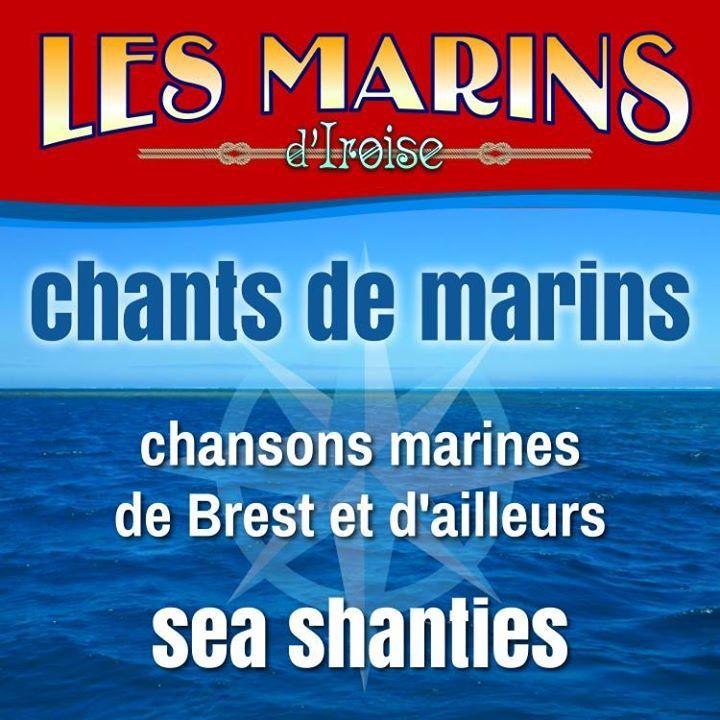 Les Marins d'Iroise Tour Dates