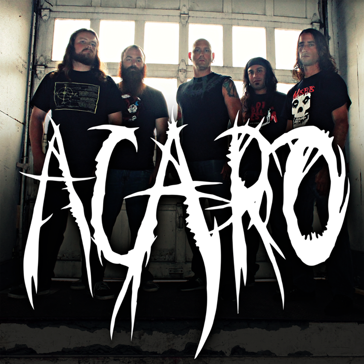 Acaro Tour Dates