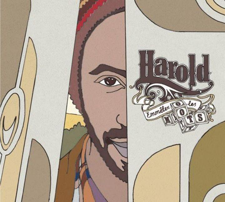 Harold Tour Dates