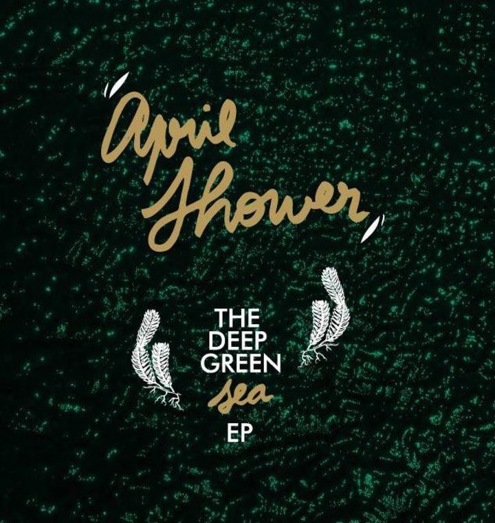 April Shower Tour Dates