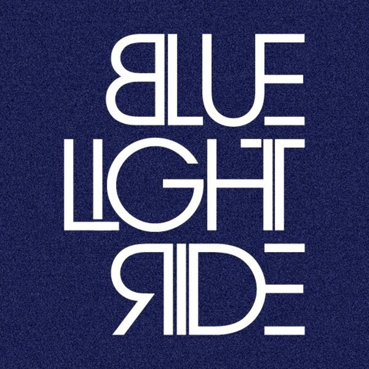 Blue Light Ride Tour Dates
