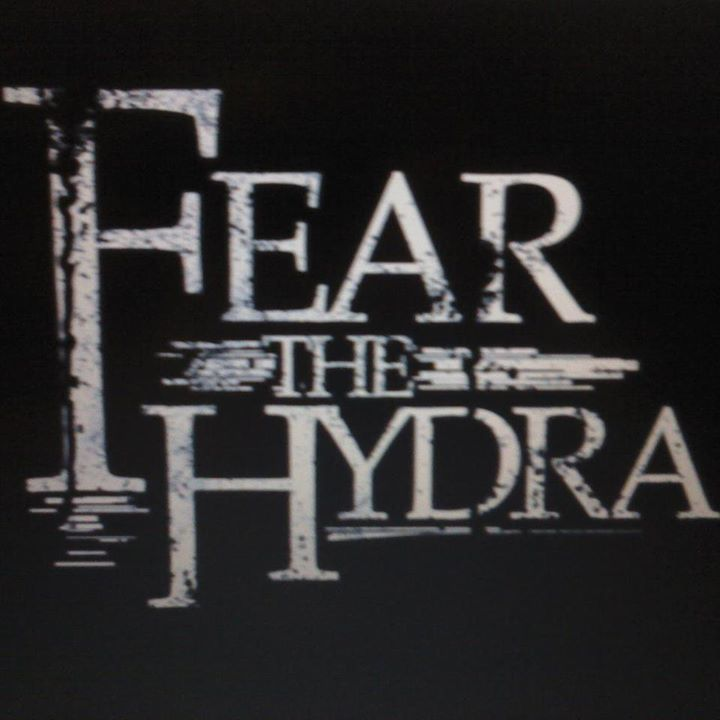 Fear the Hydra Tour Dates