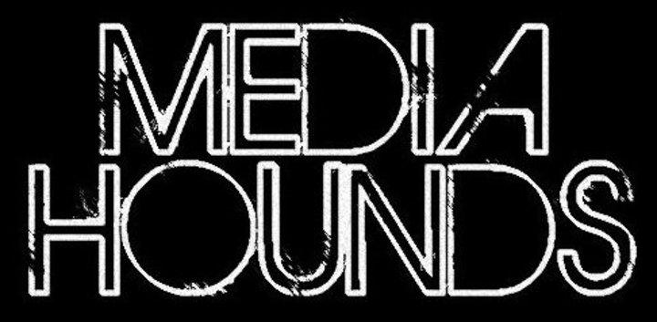 Media Hounds Tour Dates