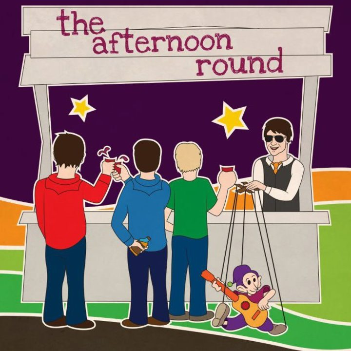 The Afternoon Round Tour Dates