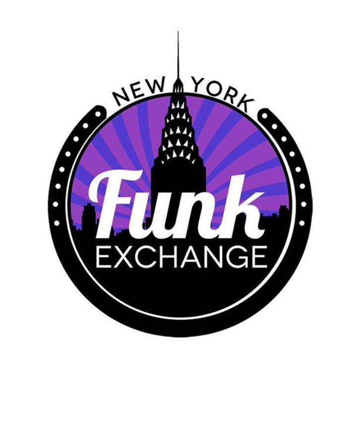 New York Funk Exchange Tour Dates