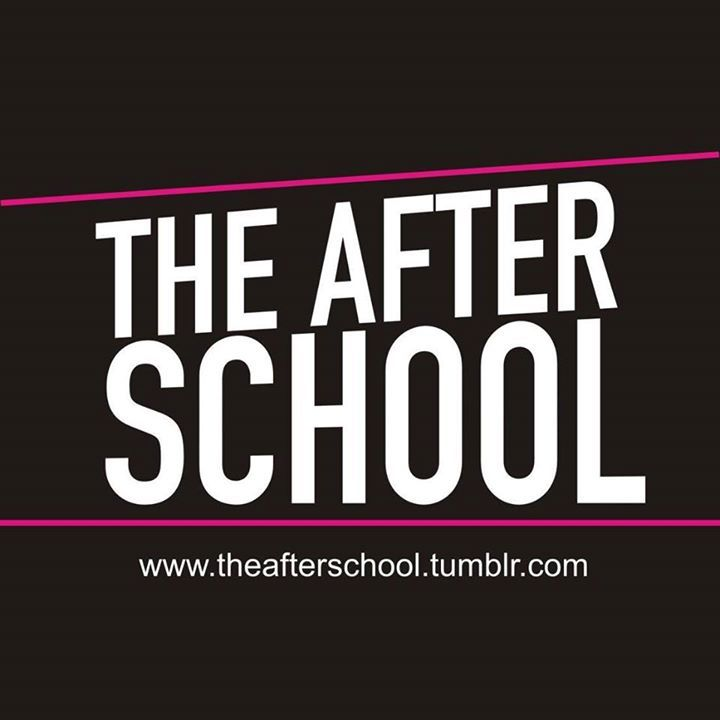 The After School (NEW PAGE) Tour Dates