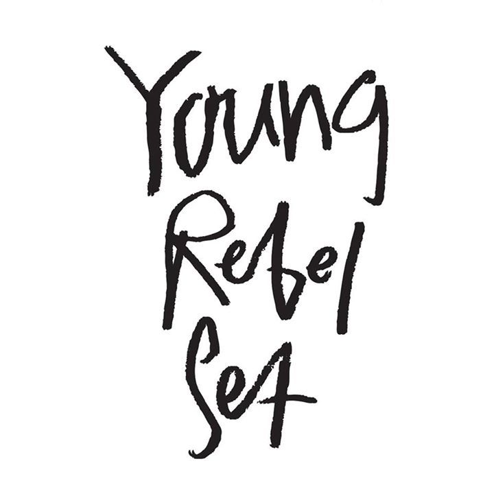 Young Rebel Set @ Highfield Festival - Grossposna, Germany