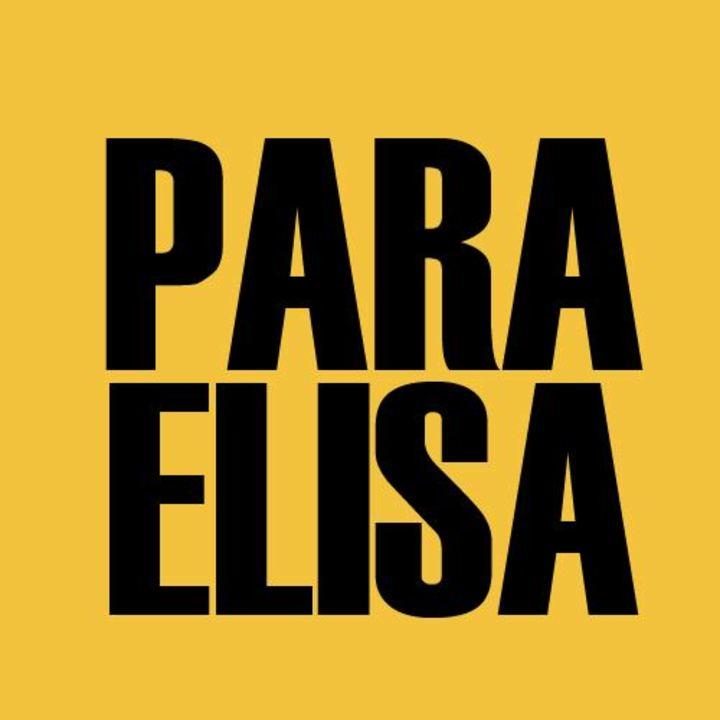 Para Elisa Tour Dates