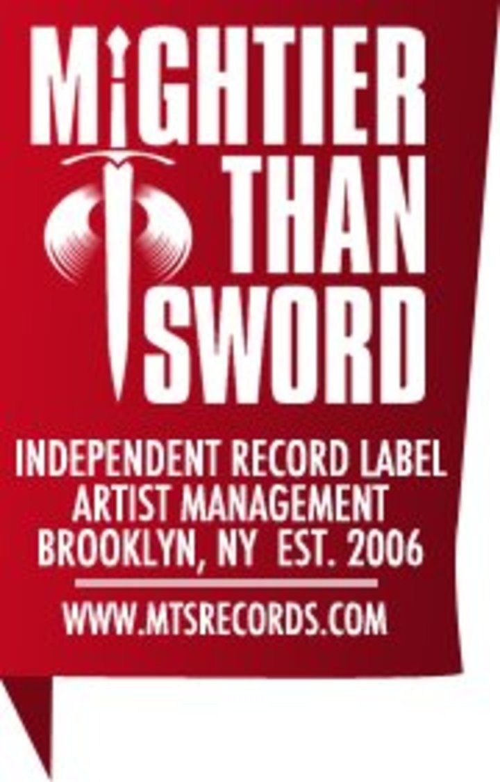 Mightier Than Sword Records Tour Dates