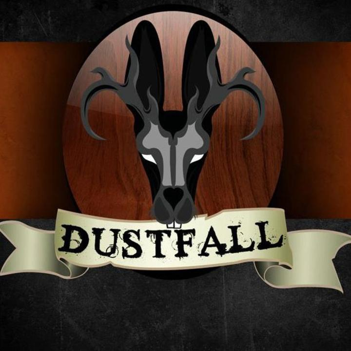 Dustfall Tour Dates