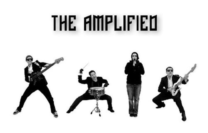 The Amplified Tour Dates