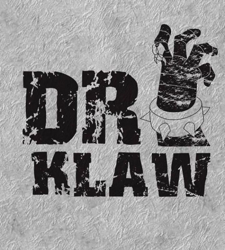 Dr. Klaw Tour Dates